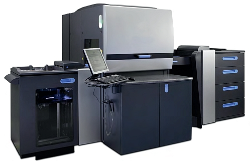 Offset Printing Machine2